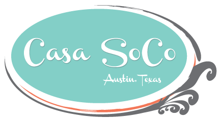 Casa SoCo Austin Vacation Rental